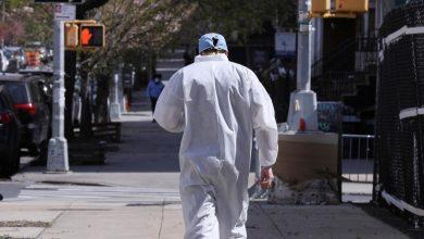 Photo of الولايات المتحدة تسجل أكثر من 25 ألف إصابة جديدة وأكثر من 700 حالة وفاة بكورونا