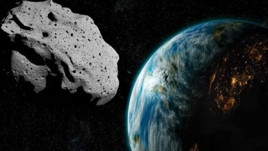 "Photo of نهاية البشرية.. كوكب بحجم ""إيفرست"" قد يعيد الأرض الى ما قبل 66 مليون سنة"