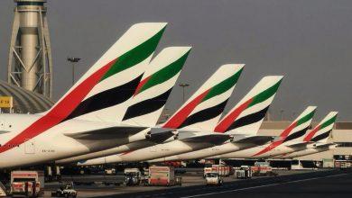 Photo of أزمة السيولة.. طيران الامارات تعرض على الطيارين وأطقم الضيافة إجازة طويلة دون أجر