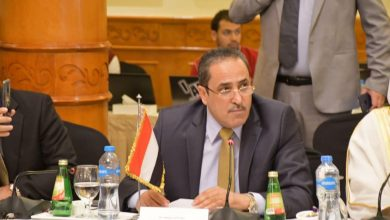 Photo of صنعاء تكشف حقيقة اقتحام منزل رئيس برلمانية الإصلاح