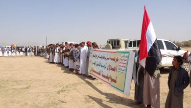 Photo of بالصور.. قبائل صعدة تعلن النفير العام للرد على جريمة آل سبيعيان