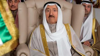 Photo of أمير الكويت يغادر الى الولايات المتحدة لاستكمال العلاج