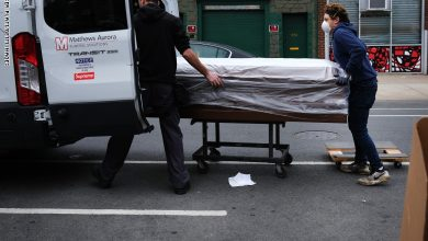 Photo of كورونا أمريكا.. الإصابات اقتربت من 3مليون و400ألف والوفيات تتجاوز 137.6ألف