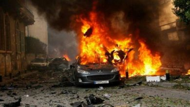 Photo of سوريا.. مقتل 5 أشخاص وجرح آخرين جراء تفجير سيارة مفخخة في مدينة رأس العين