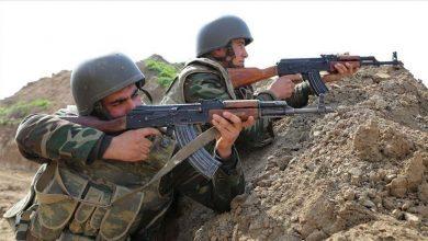 Photo of 12 قتيلا حصيلة الاشتباكات الحدودية بين أذربيجان وأرمينيا