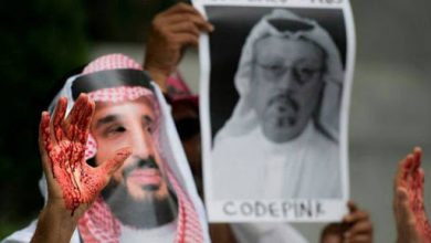 Photo of بريطانيا تفرض عقوبات على 20 سعوديا من الضالعين باغتيال خاشقجي