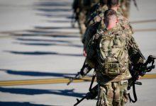 Photo of كورونا يصل الى الجنود الأمريكيين في قاعدة الجابر في الكويت