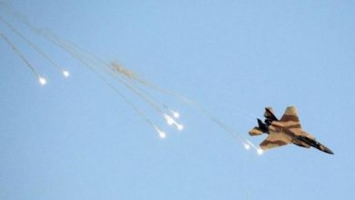 """Photo of الطيران السوري يدمر أكبر مستودعات """"جبهة النصرة"""" بريف إدلب"""