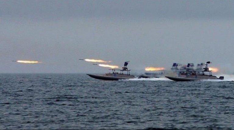 """إيران تعلن عن تعاون عسكري مع """"الأصدقاء"""" فورا انتهاء حظر السلاح الاحد القادم"""