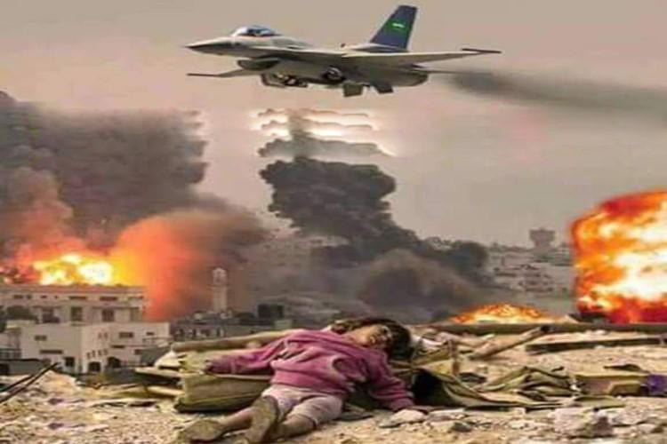 """نصف مليون خلال ساعات.. توقيع عريضة لمطالبة """"بايدن"""" بوقف قرار """"ترامب"""" بشأن اليمن"""