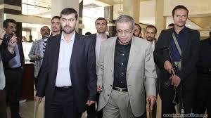 """""""ابو رأس"""" يهاجم أعضاء حزب المؤتمر في الخارج"""