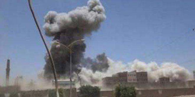 تسجيل 204 خرقا لقوات التحالف في محافظة الحديدة