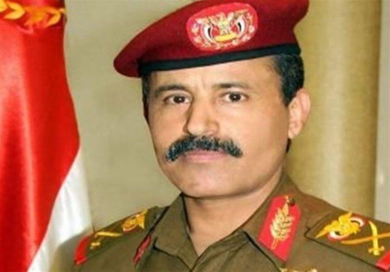 وزير دفاع صنعاء.. أسحلة استراتيجية حديثة ستحدث تحولات كبرى