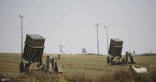 """بعد تهديد قوات صنعاء.. """"إسرائيل"""" تنشر منظومة """"القبة الحديدية"""" لحماية مدنها"""