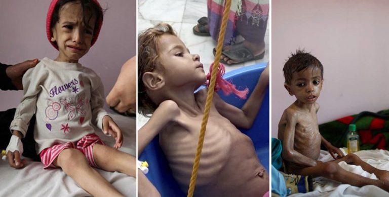 منظمات الإغاثة الدولية : يجب الغاء القرار الأمريكي على الفور !